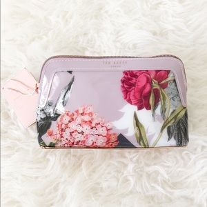 Ted Baker Small Makeup Bag